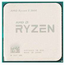 AMD RYZEN 5 2600 3.4GHz AM4 Desktop TRAY CPU